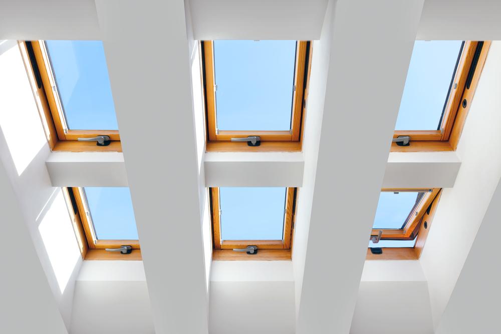 ouvertures de toit