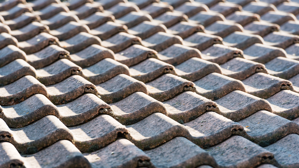 Une toiture en béton : le choix esthétique et fonctionnel